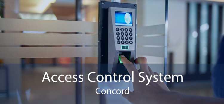 Access Control System Concord