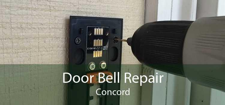 Door Bell Repair Concord