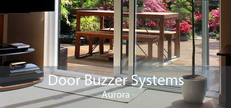 Door Buzzer Systems Aurora