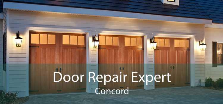 Door Repair Expert Concord