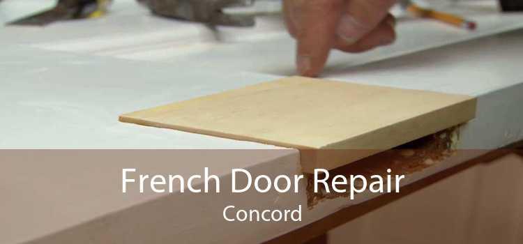 French Door Repair Concord