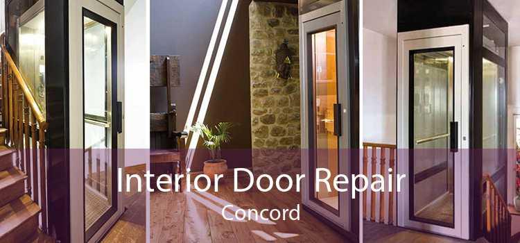 Interior Door Repair Concord